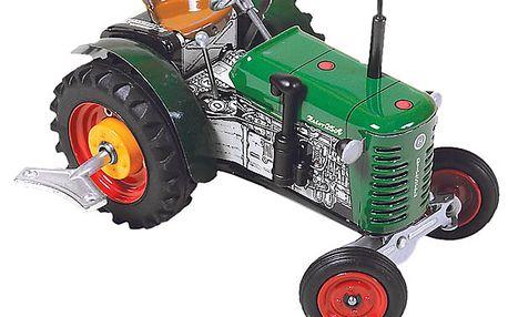 Kovap 0383 - traktor zetor 25a