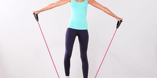 Multifunkční cvičební podložka