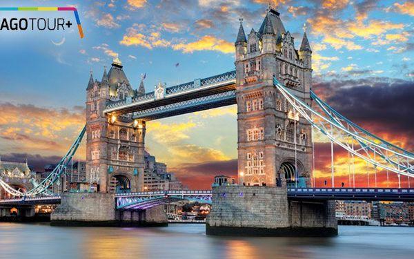 Pojeďte do Londýna, nakupte skvělé outfity ve světoznámé Oxford Street a poznejte jeho nejkrásnější místa. Doprava pohodlným autobusem, snídaně a dostatek prostoru pro všechny vaše nové věci. Limitovaná nabídka jen pro 25 z vás.