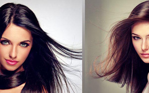 Kyselina Hyaluronová + kolagenové ošetření pleti kosmetikou Alissa Beauty