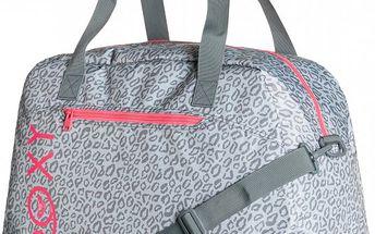 Dámská cestovní taška Roxy Too Far z nové letní kolekce 2014