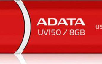 A-Data UV150 8GB (AUV150-8G-RRD)