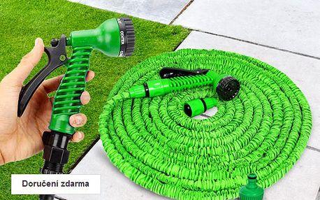 Flexibilní zahradní hadice Magic Hose