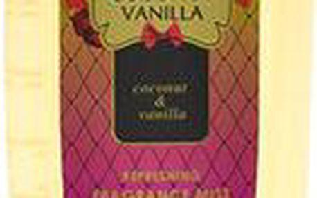 Diamond Collection Coconut Vanilla 250ml Vyživující tělový spray W