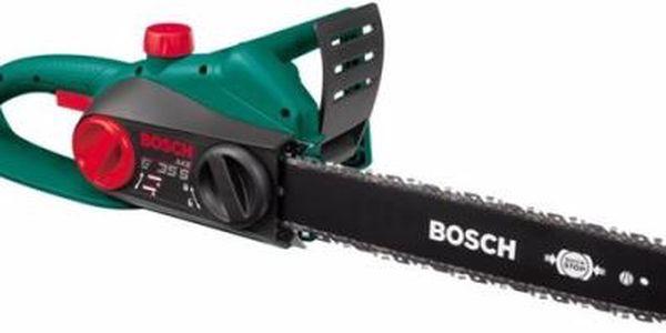 Bosch AKE 35 S, elektrická