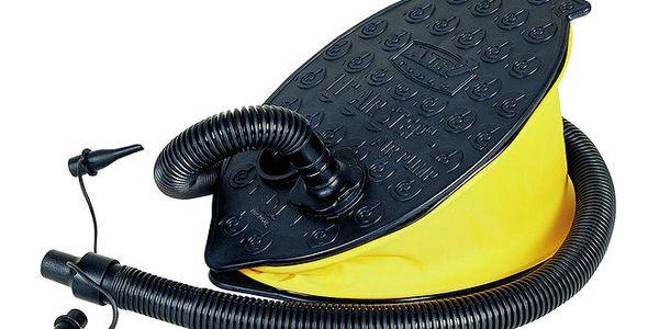 Bestway Air step, nožní pumpa