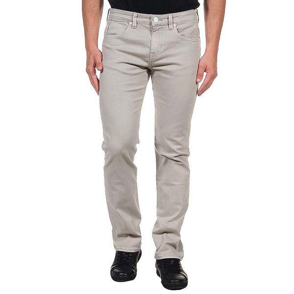 Pánské šedé džíny Calvin Klein