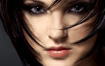 Profesionální dámský střih s regenerací vlasů Bio...