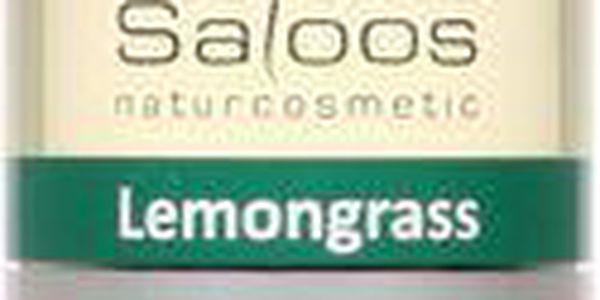 Salus Sprchový Olej Lemongrass 125ml Sprchový gel W
