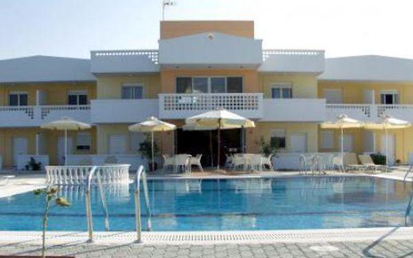 Řecko, oblast Kréta, letecky, all Inclusive, ubytování v 4* hotelu na 8 dní