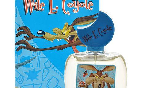 Looney Tunes Wile E. Coyote 50ml EDT U