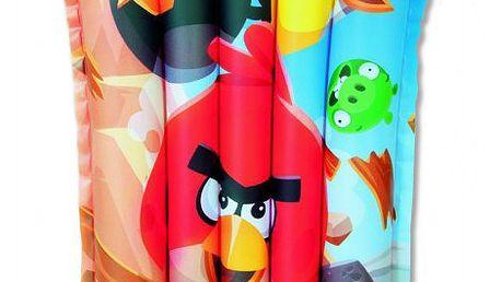 Bestway, nafukovací lehátko Angry Birds