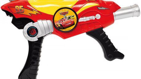 Simba, vodní pistole cars