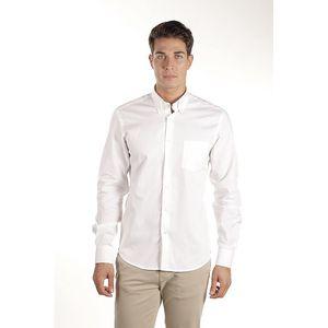 Pánská bílá košile Armata di Mare