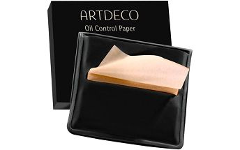 Artdeco Oil Control Paper Make-up W