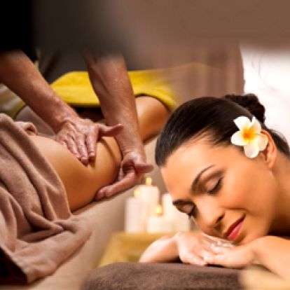 Oddejte se chvílím relaxace prostřednictvím ruční lymfatické masáže na jižním předměstí Plzně od 159 Kč. Šikovné ruce masérek dodají energii Vašemu tělu i mysli a Vy si vychutnáte chvíli odpočinku se slevou až 55%!