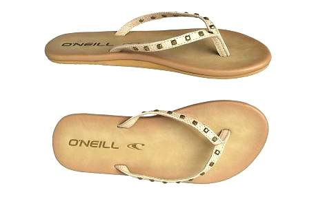 O'Neill FTW SALT CREEK béžová EUR 39
