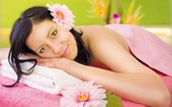 Ochutnejte exotiku dálných krajin a nechte se hýčkat při 90ti minutové AJURVÉDSKÉ masáži či ČOKOLÁDOVÉ MASÁŽI! Jedinečná péče prověřená staletími jen za 299 Kč!