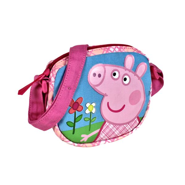 PeppaPig taška přes rameno