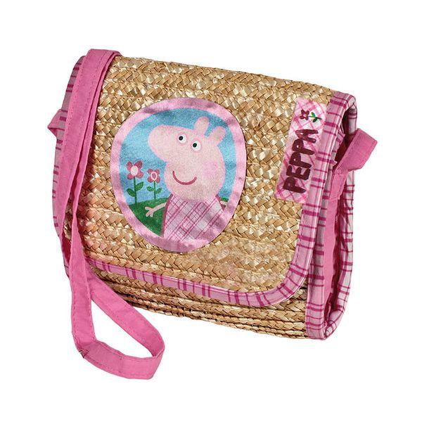 PeppaPig dívčí kabelka