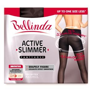 ACTIVE SLIMMER TIGHTS vel.M