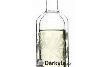 Dvojstěnná karafa SOS (400 ml)