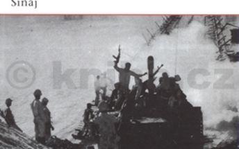 Válka Jom Kippur 1973 II.