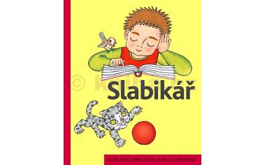 Slabikář, Zmatlíková Helena , Žáček Jiří