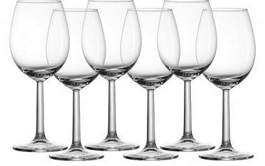 Ritzenhoff&Brecker sklenice na bílé víno 6 ks 320 ml