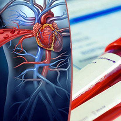 Vaše krev - vaše zdraví