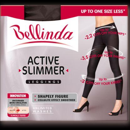 ACTIVE SLIMMER LEGGINGS vel.M