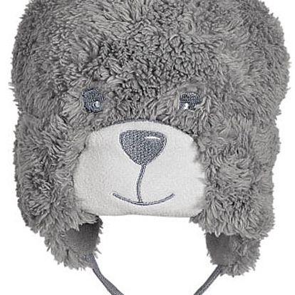 Sterntaler 48020/570-41 - Čepička plyš medvěd