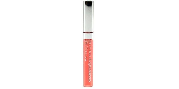 Maybelline COLOR SENSATIONAL GLOSS 105 lesk na rty 6,8ml