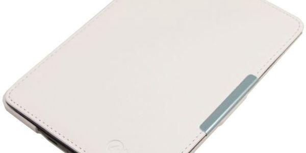 C-Tech Protect pouzdro pro Amazon Kindle Paperwhite, AKC-05, bílé