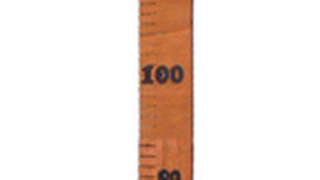 DODO 74066 - Metr malý - Krteček na kladivu
