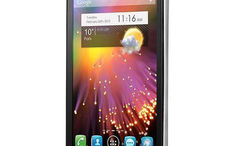 Mobilní telefon alcatel onetouch star 6010d dual sim - gun grey