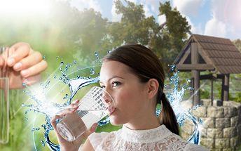 Prověřte kvalitu vody z Vaší studny a vodovodu! Fyzikálně - chemický rozbor vody za pouhých 399 Kč! Rozbor 10 základních vlastností vody, vysvětlení výsledků, porovnání s vyhláškami, návod na desinfekci a péči! Sleva 50%!