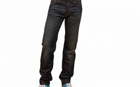 Pánské tmavě modré džíny Replay