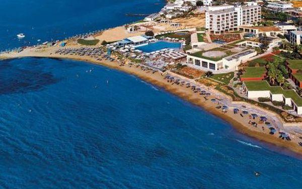 Řecko, oblast Kréta, letecky, all Inclusive, ubytování v 3* hotelu na 8 dní