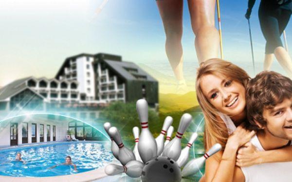 Hurá do ŠPINDLU! HOTEL ASTRA Vám přináší jedinečnou nabídku! 3 nebo 5 DNÍ pro 2 osoby včetně bohaté POLOPENZE, neomezeného vstupu do BAZÉNU, každodenní KÁVY a koláče již od 2665 Kč! Platnost voucheru až do 12/2014!