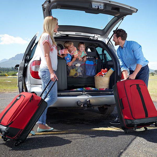 Hybridní kufr 304554 vnější rozměry cca 48 x 76,5 x 35/41 cm