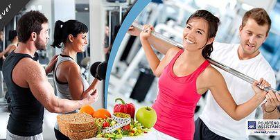 Fitness 3000