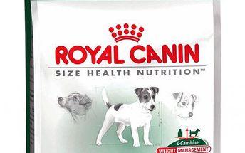 Royal Canin Mini Adult pro dospělé psy menších ras, 8 kg
