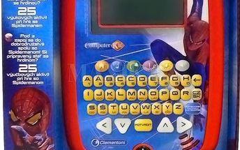 Clementoni 60201 - Tablet Spiderman