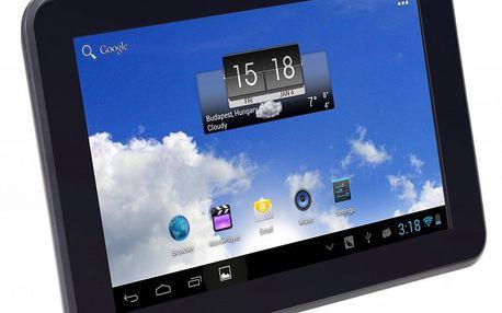 DPS DREAM Android 4.2 4GB je tablet za nízkou cenu s optimální výbavou a hardwarovým vybavením.