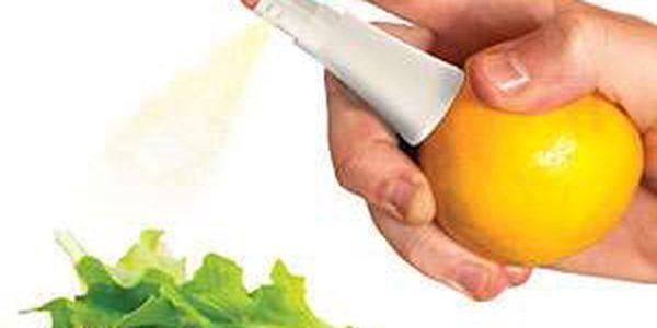 Rozprašovač Citrus spray, skvělý pomocník !