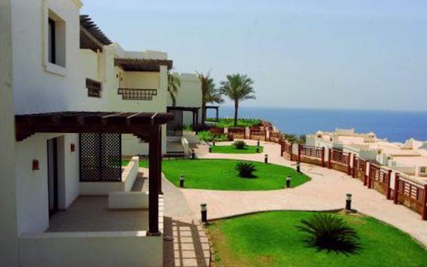 Egypt, oblast Sharm El Sheikh, letecky, all Inclusive, ubytování v 4* hotelu na 8 dní