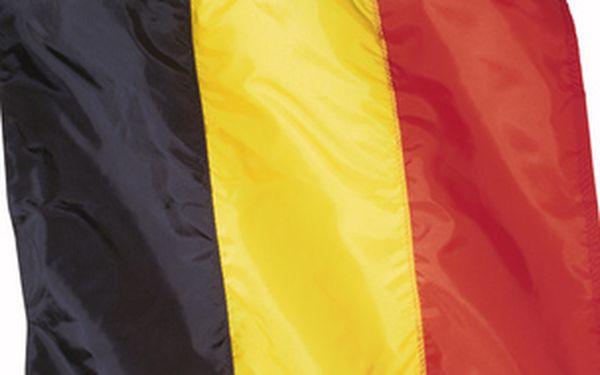 Intenzivní letní kurz němčiny pro pokročilé začátečníky 2×týdně po 90 minut (út.+čt. 7.10-8.40)