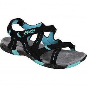 Authority Cometa Black dámské sandály