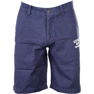 Pánské lifestyle šortk russell athletic russell shorts s